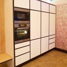 Kök ritat av pwh furniture